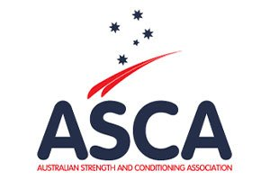 ASCA - Australian Strength and Conditioning Association
