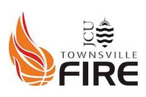 JCU Townsville FIRE