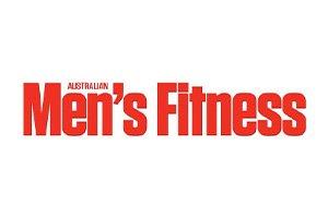 Australian Mens Fitness