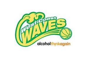 West Coast Waves
