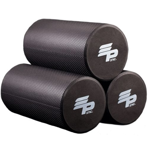 SPB International foam roller